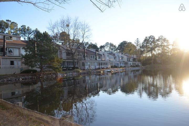 Pet Friendly Bishopville Airbnb Rentals