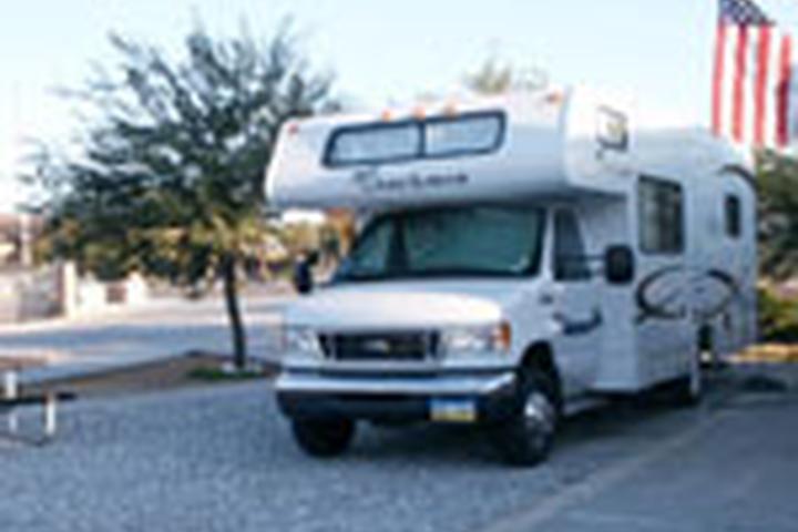 Pet Friendly Yucca Valley RV Park