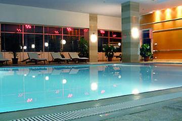 Pet Friendly Marriott Executive Apartments Atyrau
