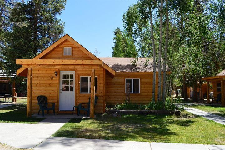 Pet Friendly Vacation Rentals In Grand Lake Co Bring Fido