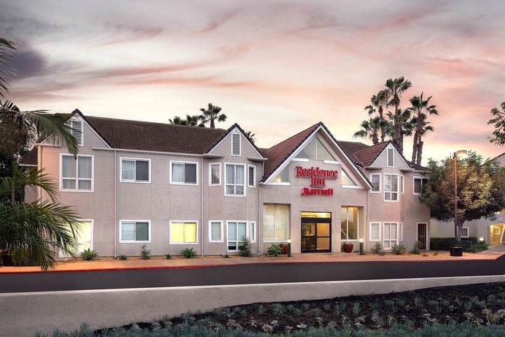 Pet Friendly Residence Inn Huntington Beach Fountain Valley