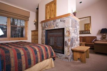 Pet Friendly Mountain Lodge at Telluride