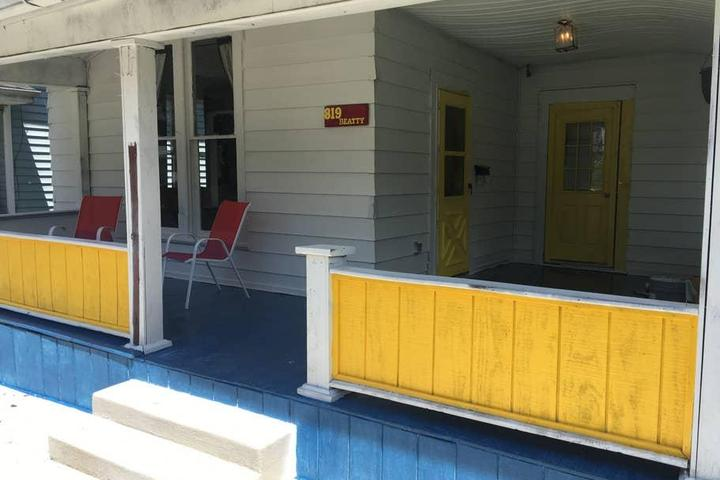 Pet Friendly Barnesville Airbnb Rentals