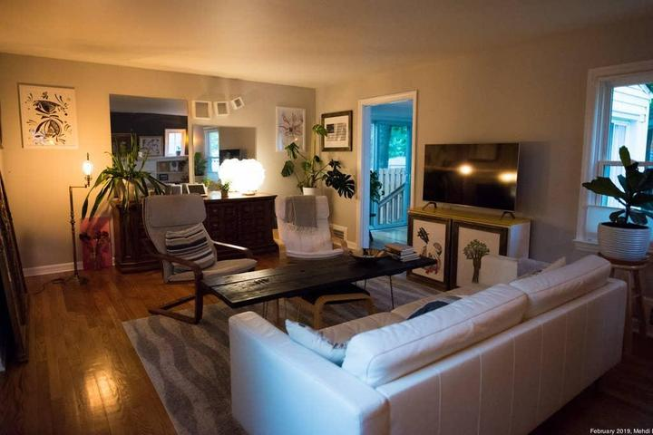 Pet Friendly Fanwood Airbnb Rentals