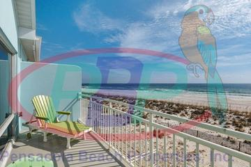 Pet Friendly Vacation Rentals in Navarre, FL - BringFido