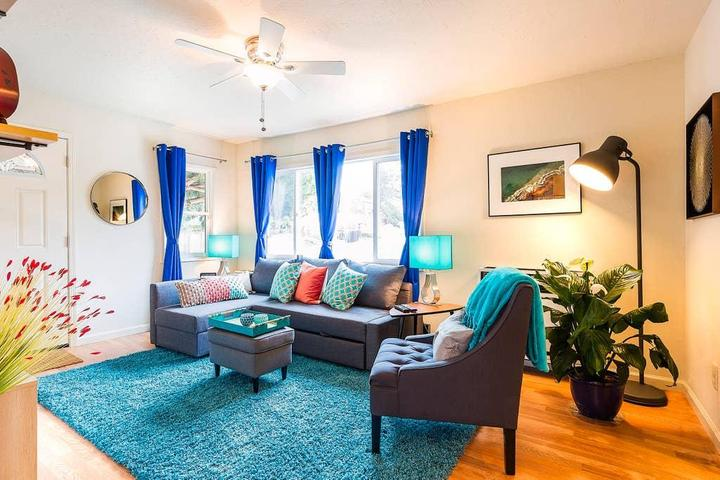 Pet Friendly East Richmond Heights Airbnb Rentals
