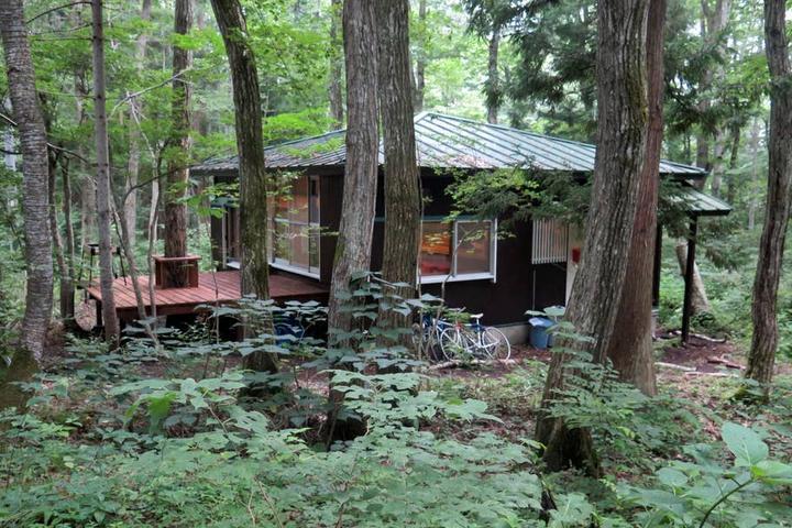 Pet Friendly Myoko Airbnb Rentals