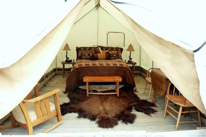 Pet Friendly Ennis Airbnb Rentals