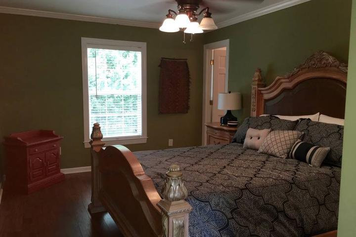 Pet Friendly Timmonsville Airbnb Rentals