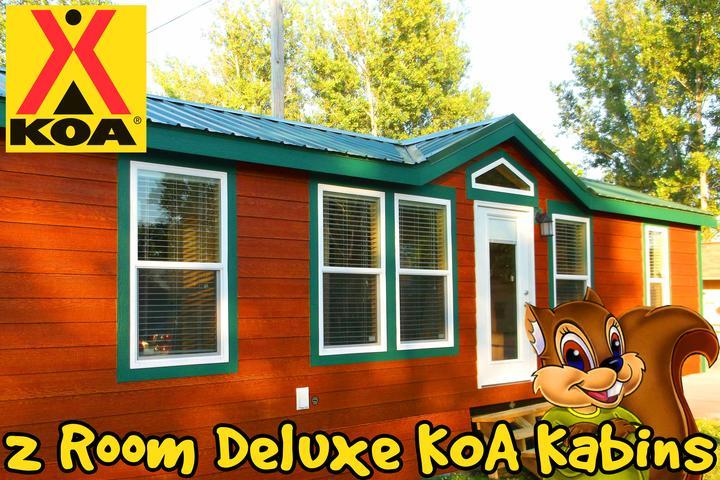 Pet Friendly Sandusky / Bayshore Estates KOA