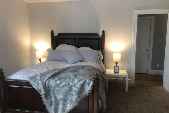 Pet Friendly Hookerton Airbnb Rentals