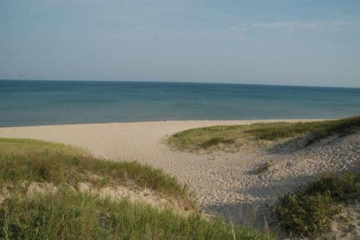 Pet Friendly Campgrounds in Michigan - Bring Fido