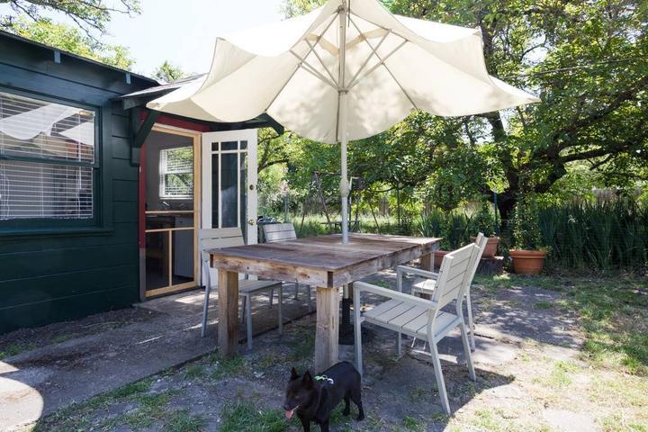 Pet Friendly Kenwood Airbnb Rentals