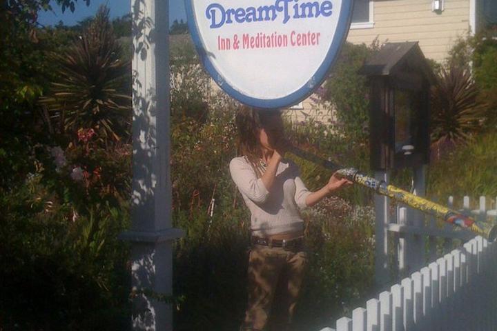 Pet Friendly Didjeridoo Dreamtime Inn