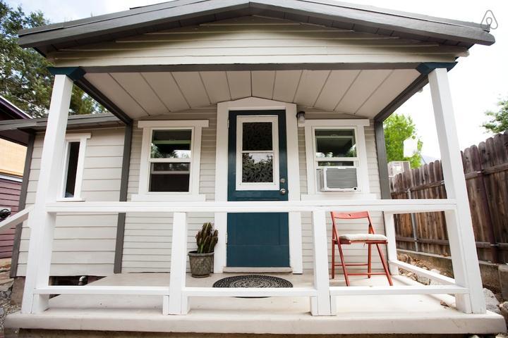 Pet Friendly Sierra Madre Airbnb Rentals