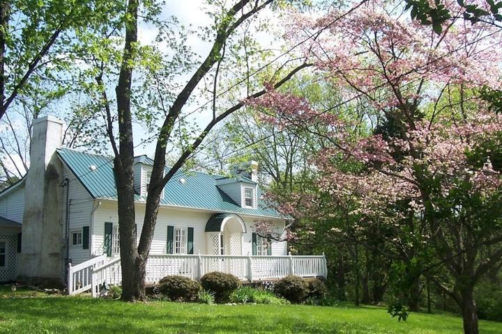 Pet Friendly Ewing Airbnb Rentals