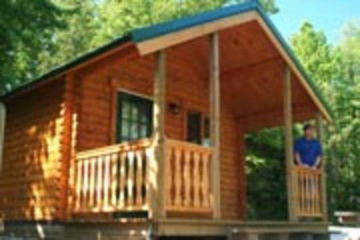 Pet Friendly Lake Hartwell Campground