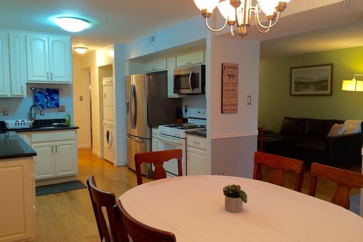 Pet Friendly Potomac Falls Airbnb Rentals