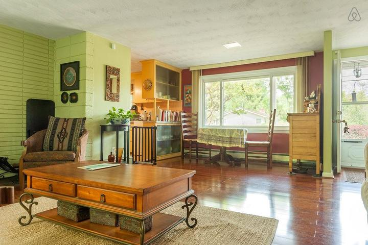 Pet Friendly Maynard Airbnb Rentals