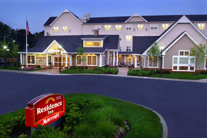 Pet Friendly Residence Inn by Marriott Atlantic City Airport