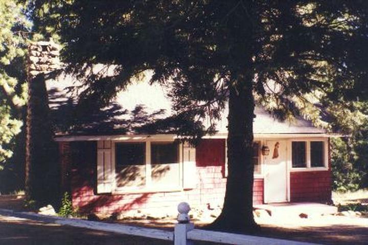 Pet Friendly Silver Pines Lodge