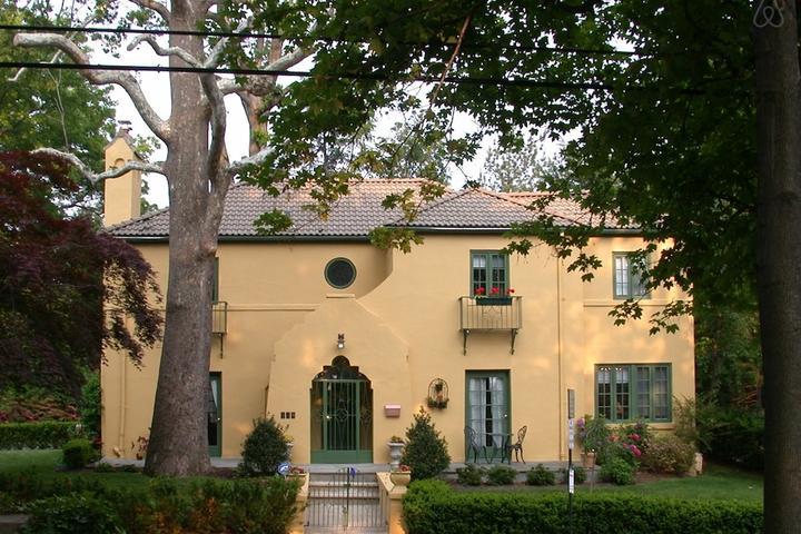 Pet Friendly Irvington Airbnb Rentals