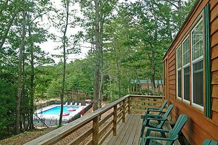 Pet Friendly Cape Campresort and Cabins