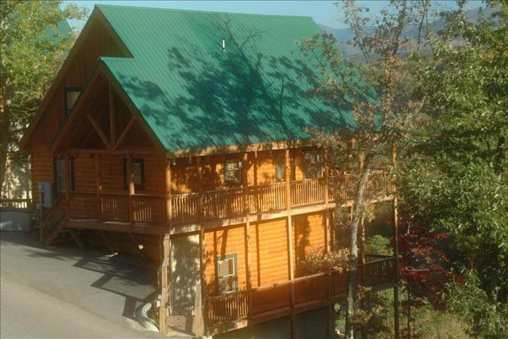 Pet Friendly Vacation Rentals In Pigeon Forge Tn Bring Fido