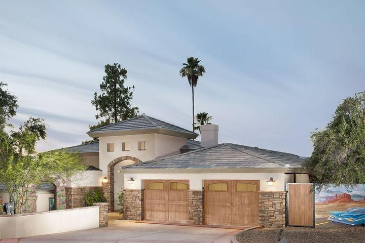 Pet Friendly Paradise Valley Luxury Home
