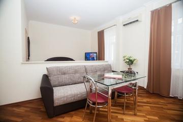 Pet Friendly Kvart Apartments Tverskaya