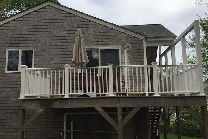 Pet Friendly Cohasset Airbnb Rentals