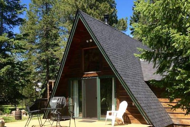 Pet Friendly Blue River Airbnb Rentals