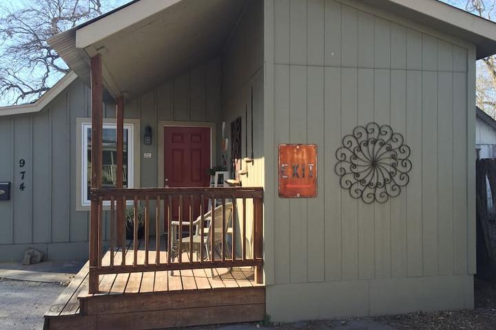 Pet Friendly McQueeney Airbnb Rentals