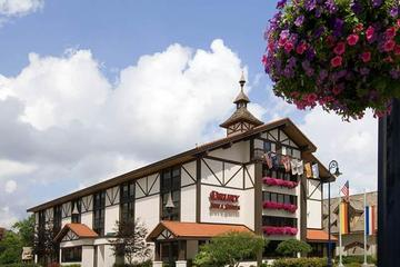 Pet Friendly Drury Inn & Suites Frankenmuth