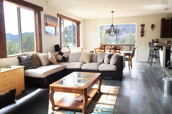 Pet Friendly Big Bear City Airbnb Rentals