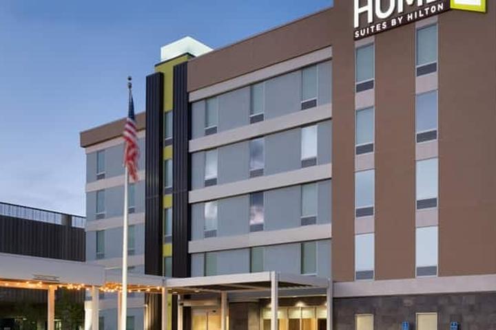 Pet Friendly Home2 Suites by Hilton Roseville Minneapolis