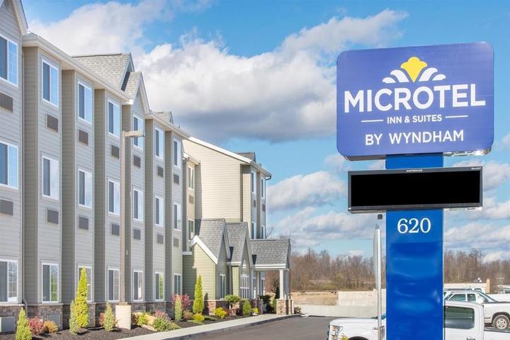 Pet Friendly Microtel Inn & Suites By Wyndham Cadiz