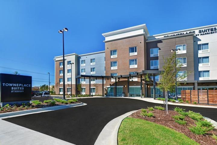 Pet Friendly TownePlace Suites by Marriott Jackson Airport Flowood