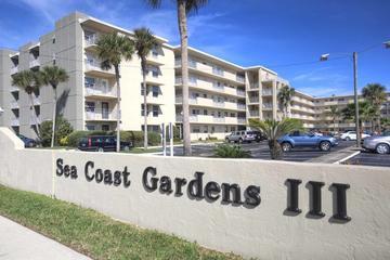 Pet Friendly Sea Coast Gardens II & III