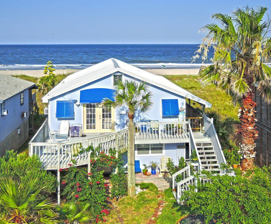 Amelia Island Vacation Rental House Pet Policy