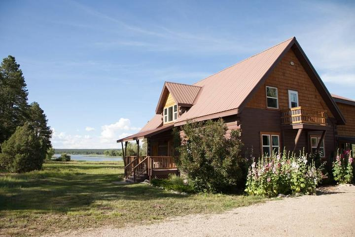 Pet Friendly Vacation Rentals In Mancos Co Bring Fido