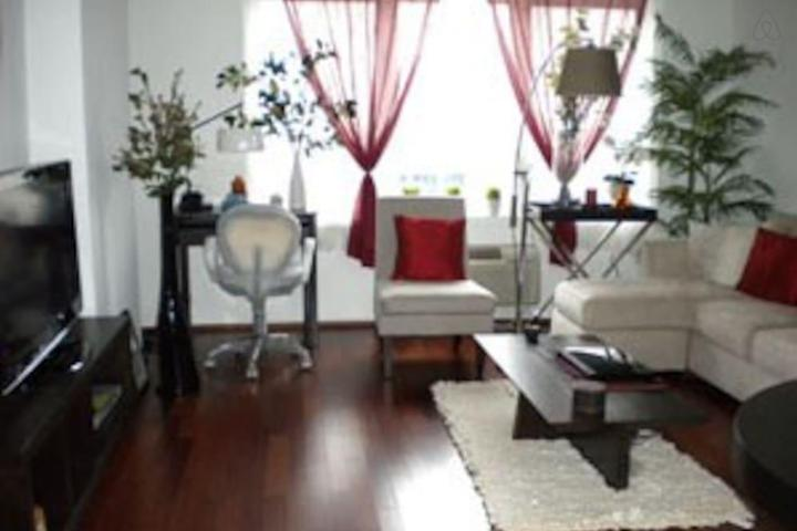 Pet Friendly Hillsdale Airbnb Rentals