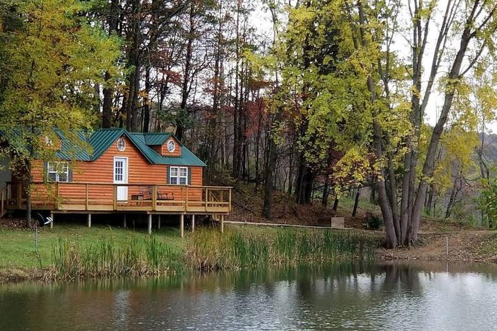 Pet Friendly Rockbridge Airbnb Rentals