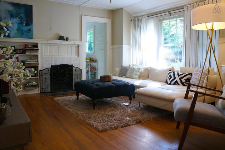 Pet Friendly Harrisburg Airbnb Rentals