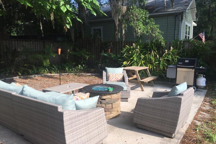 Pet Friendly Elkton Airbnb Rentals