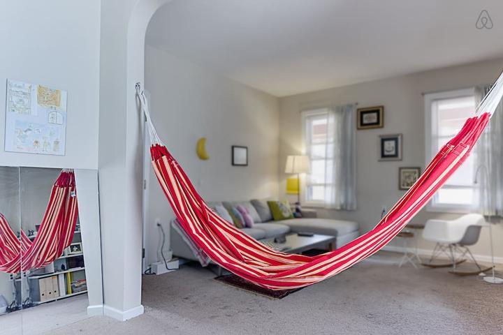 Pet Friendly Jamesburg Airbnb Rentals