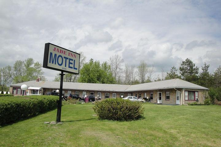 Pet Friendly Jade Inn Motel