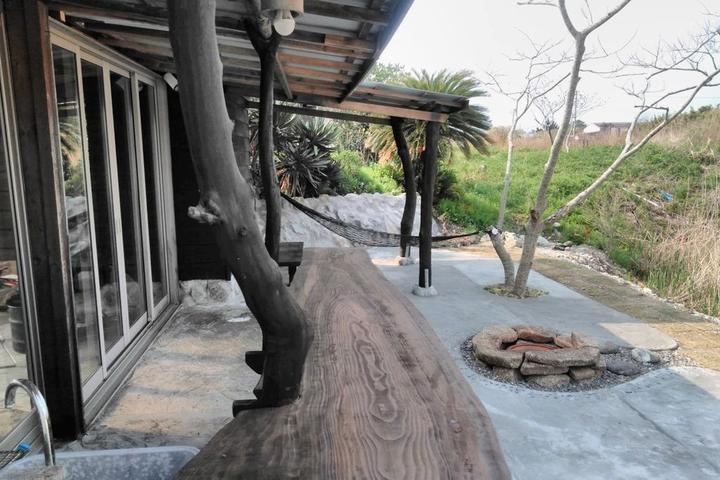 Pet Friendly Rustic Resort Isumi