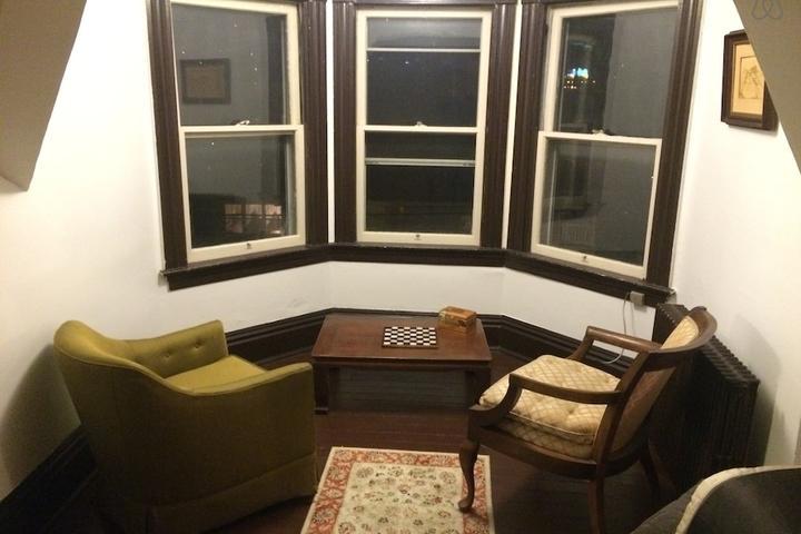 Pet Friendly New Martinsville Airbnb Rentals