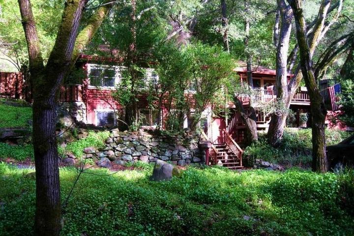 Pet Friendly Sunol Airbnb Rentals